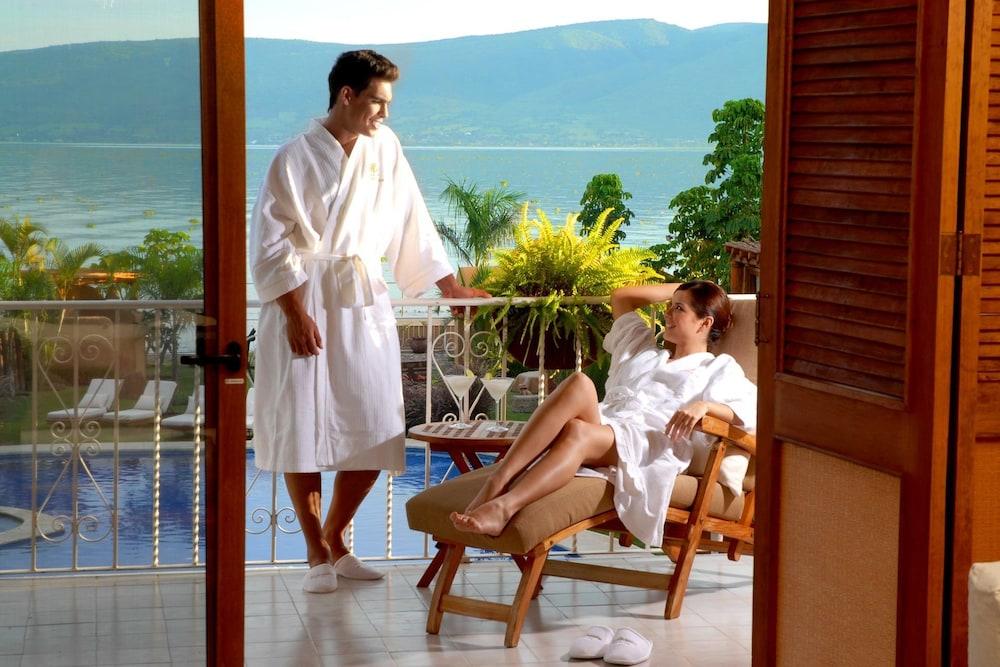 엘 찬테 스파 호텔(El Chante Spa Hotel) Hotel Image 23 - Living Area