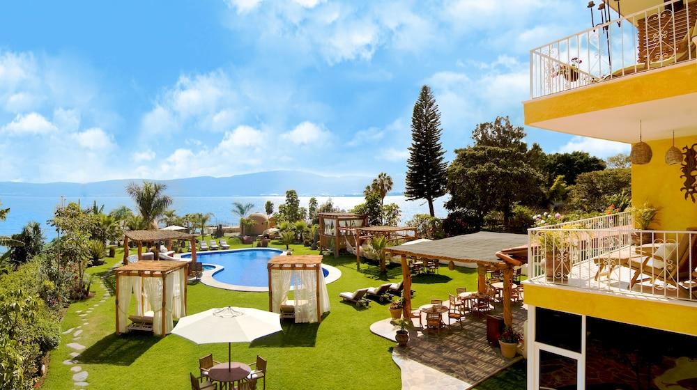 엘 찬테 스파 호텔(El Chante Spa Hotel) Hotel Image 0 - Featured Image