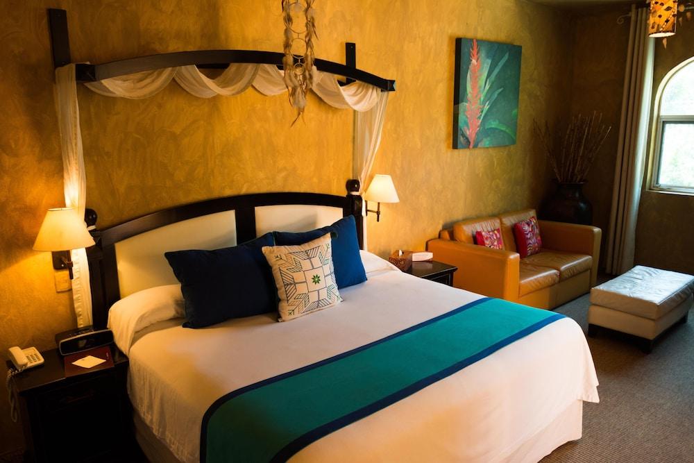 엘 찬테 스파 호텔(El Chante Spa Hotel) Hotel Image 14 - Guestroom