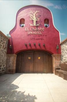 엘 찬테 스파 호텔(El Chante Spa Hotel) Hotel Image 42 - Hotel Entrance