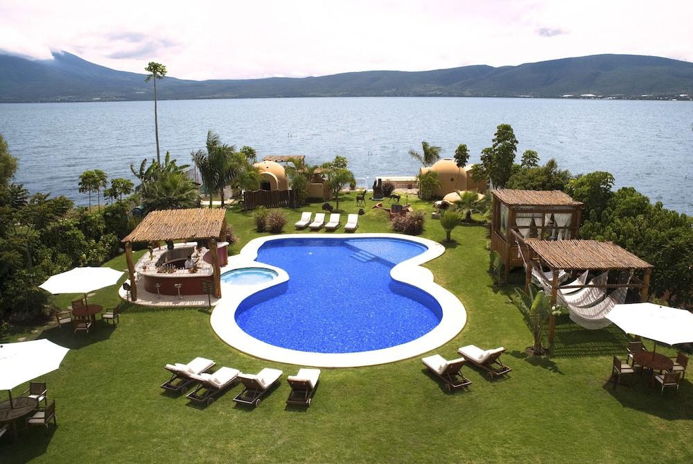 엘 찬테 스파 호텔(El Chante Spa Hotel) Hotel Image 30 - Outdoor Pool