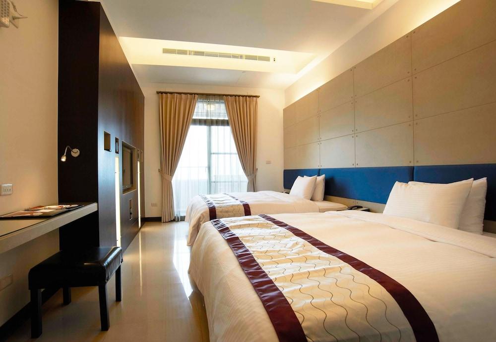 마스터 호텔(Master Hotel) Hotel Image 3 - 객실