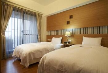 마스터 호텔(Master Hotel) Hotel Image 14 - 객실