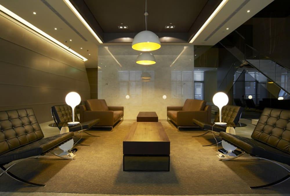 마스터 호텔(Master Hotel) Hotel Image 26 - 호텔 내부