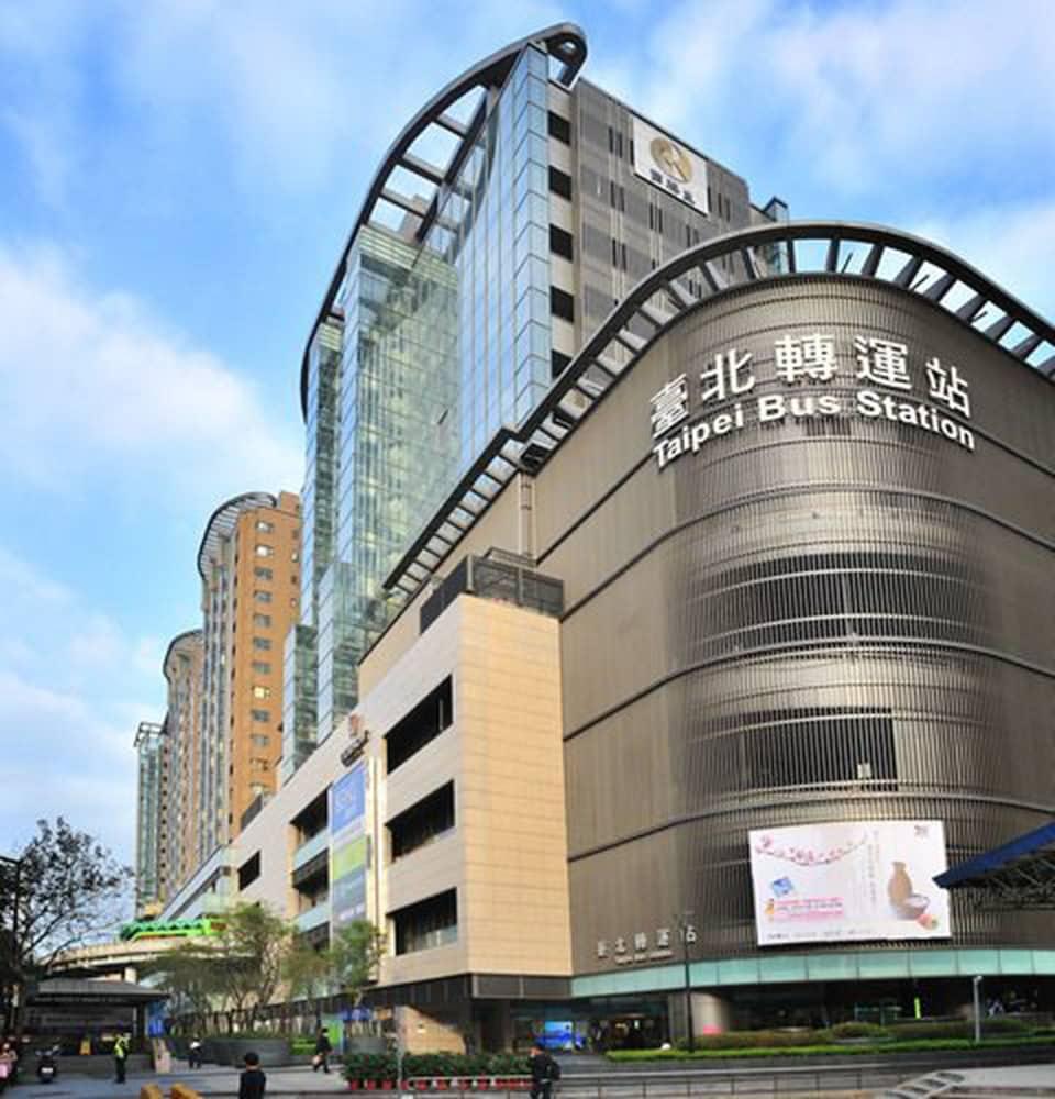 마스터 호텔(Master Hotel) Hotel Image 0 - 대표 사진