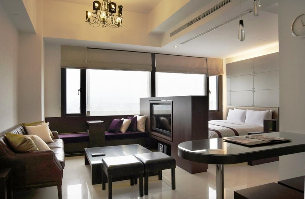 마스터 호텔(Master Hotel) Hotel Image 9 - 객실