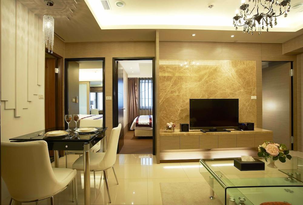마스터 호텔(Master Hotel) Hotel Image 5 - 객실