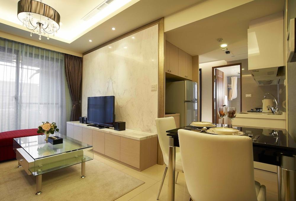 마스터 호텔(Master Hotel) Hotel Image 20 - 거실 공간