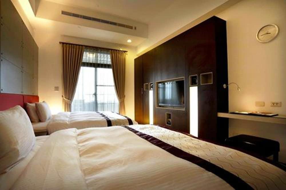 마스터 호텔(Master Hotel) Hotel Image 15 - 객실