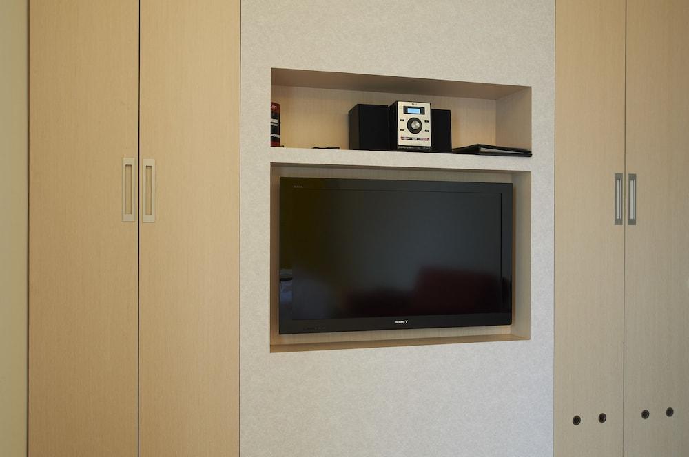 마스터 호텔(Master Hotel) Hotel Image 23 - 객실 내 편의 시설