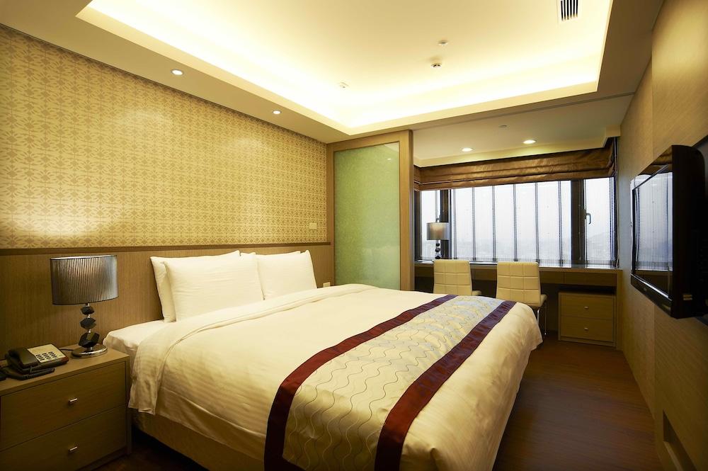 마스터 호텔(Master Hotel) Hotel Image 4 - 객실
