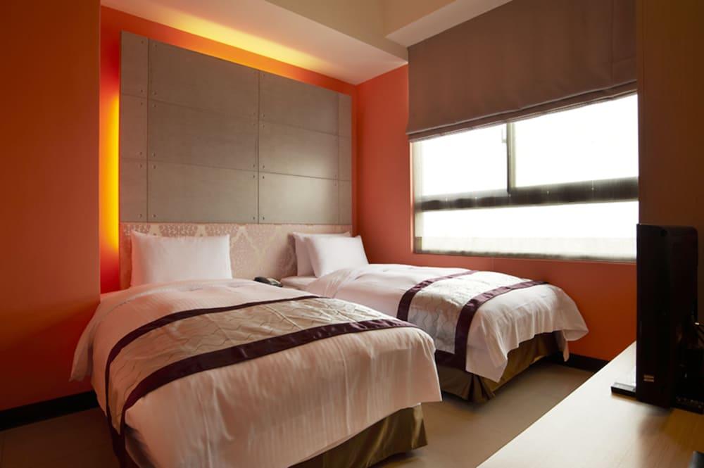 마스터 호텔(Master Hotel) Hotel Image 12 - 객실
