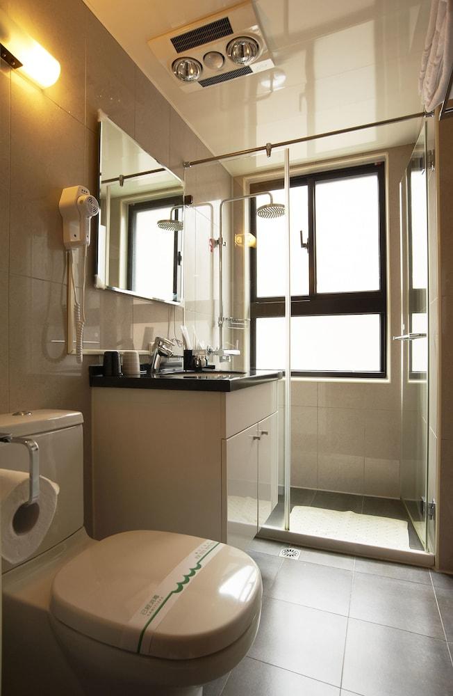 마스터 호텔(Master Hotel) Hotel Image 25 - 욕실