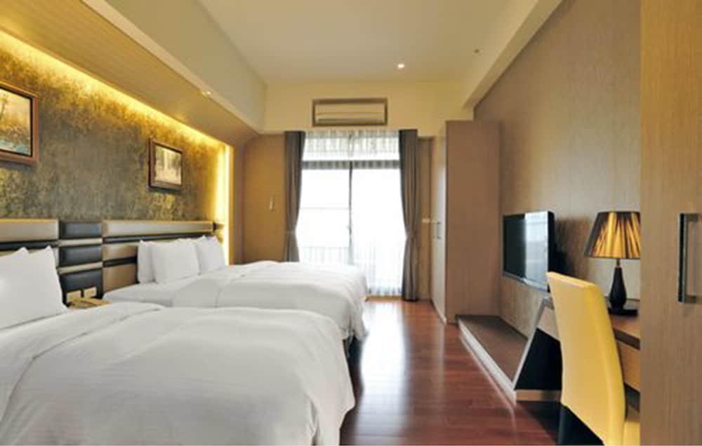 마스터 호텔(Master Hotel) Hotel Image 17 - 객실