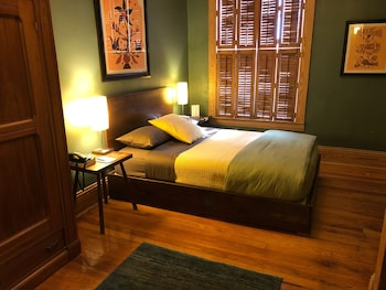Double Room, Ensuite (Room 05)