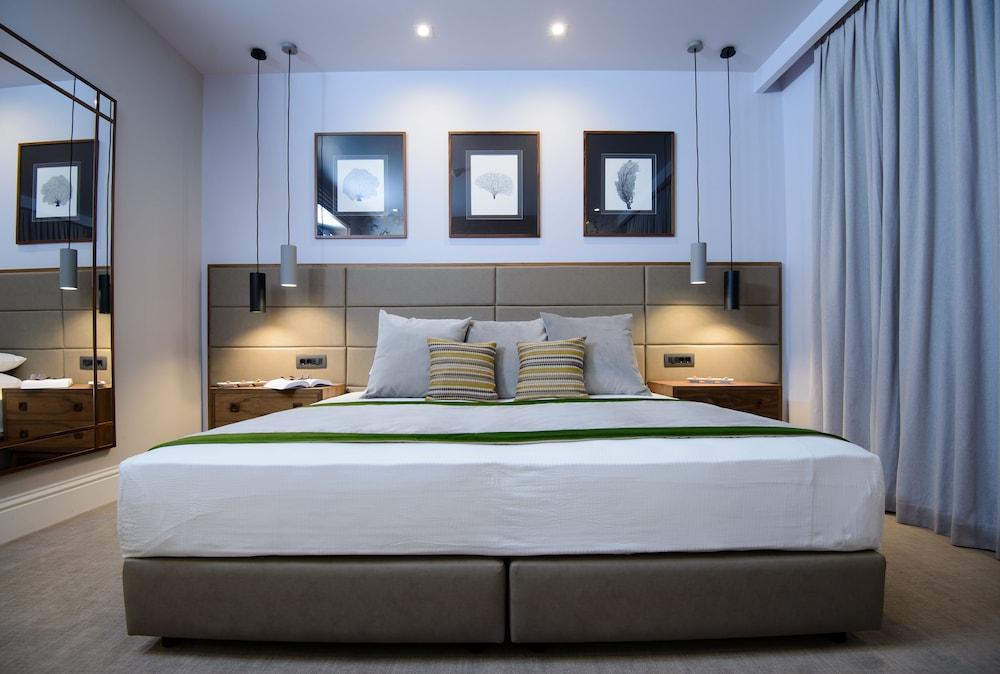 호텔 아리스톤(Hotel Ariston) Hotel Image 10 - Guestroom