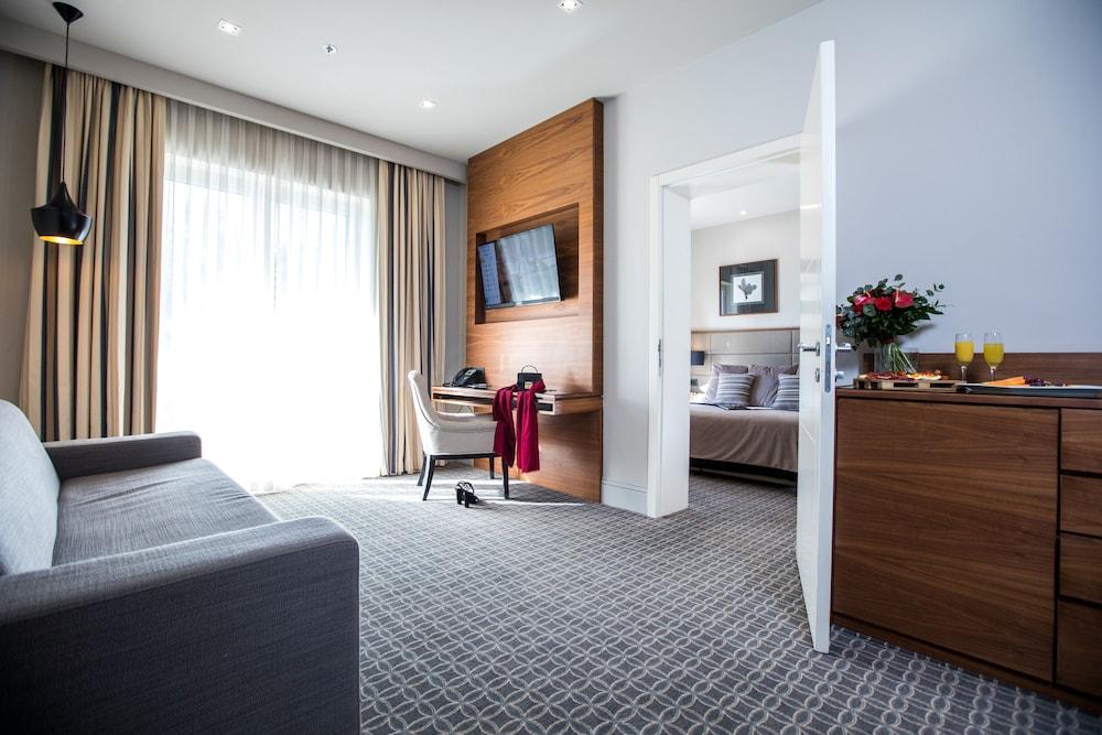 호텔 아리스톤(Hotel Ariston) Hotel Image 14 - Guestroom