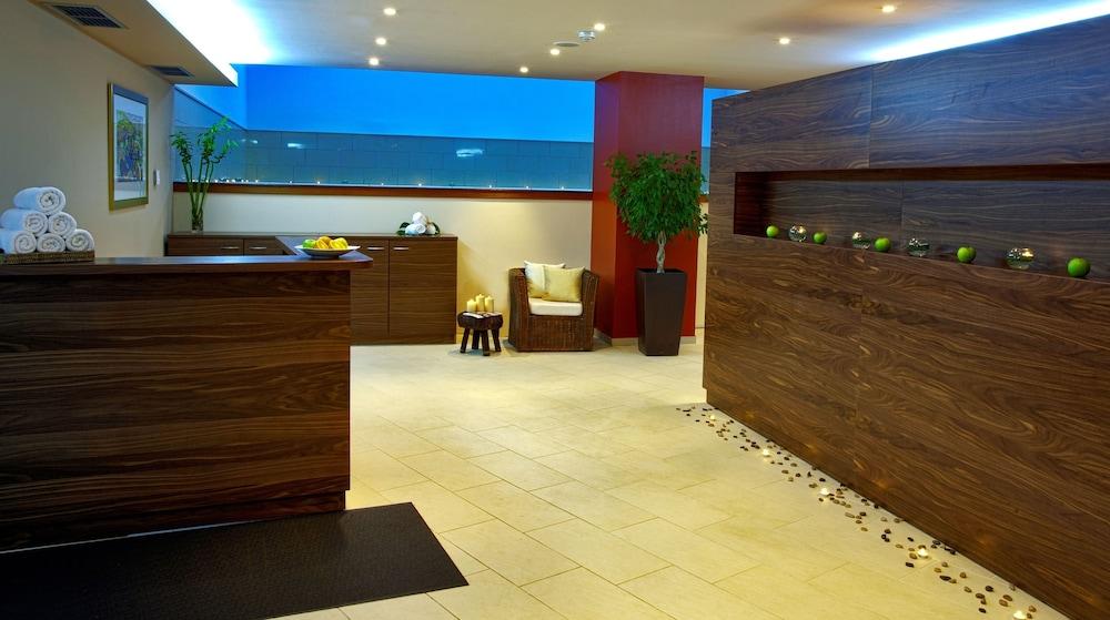 호텔 아리스톤(Hotel Ariston) Hotel Image 30 - Spa Reception