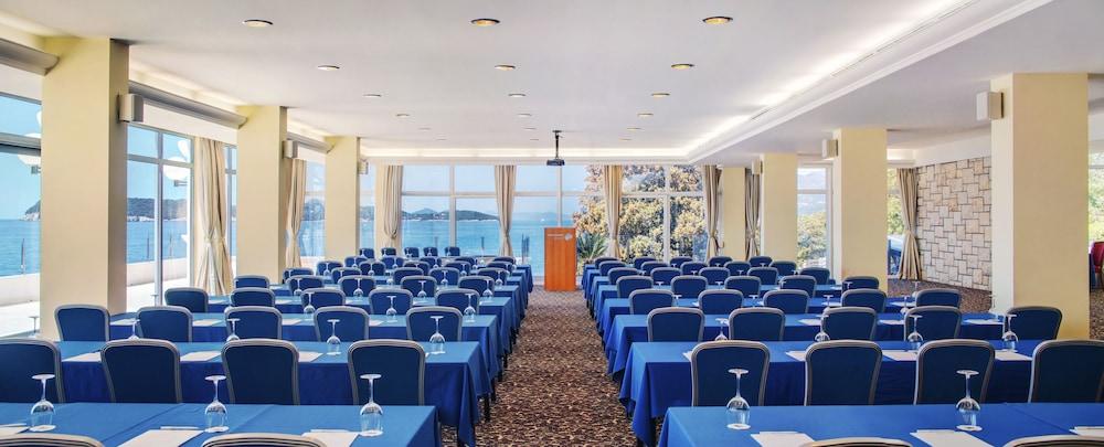 호텔 아리스톤(Hotel Ariston) Hotel Image 41 - Meeting Facility