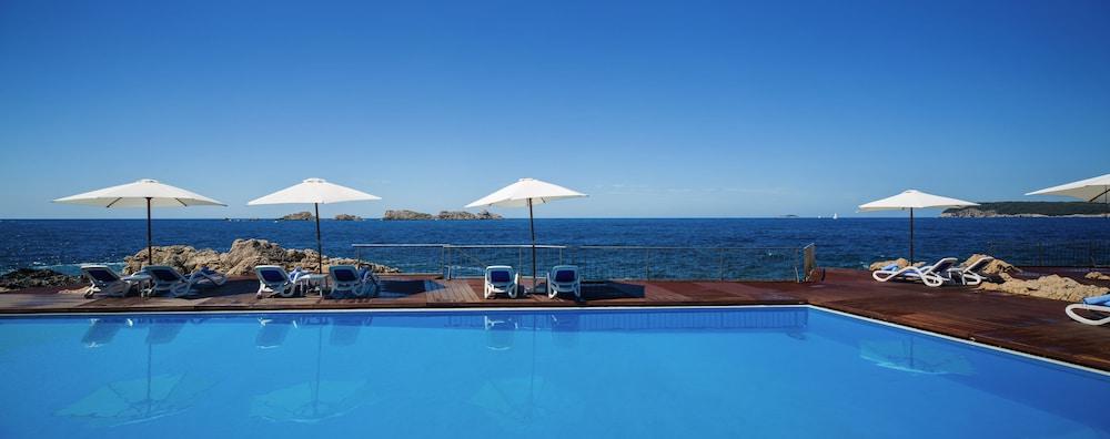 호텔 아리스톤(Hotel Ariston) Hotel Image 28 - Outdoor Pool