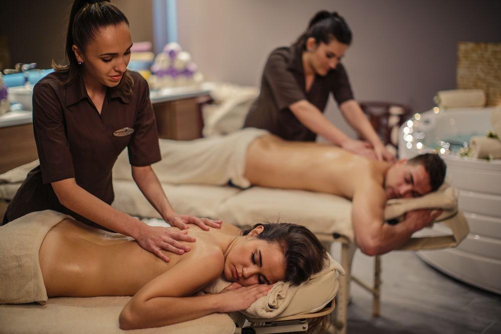 호텔 아리스톤(Hotel Ariston) Hotel Image 31 - Massage