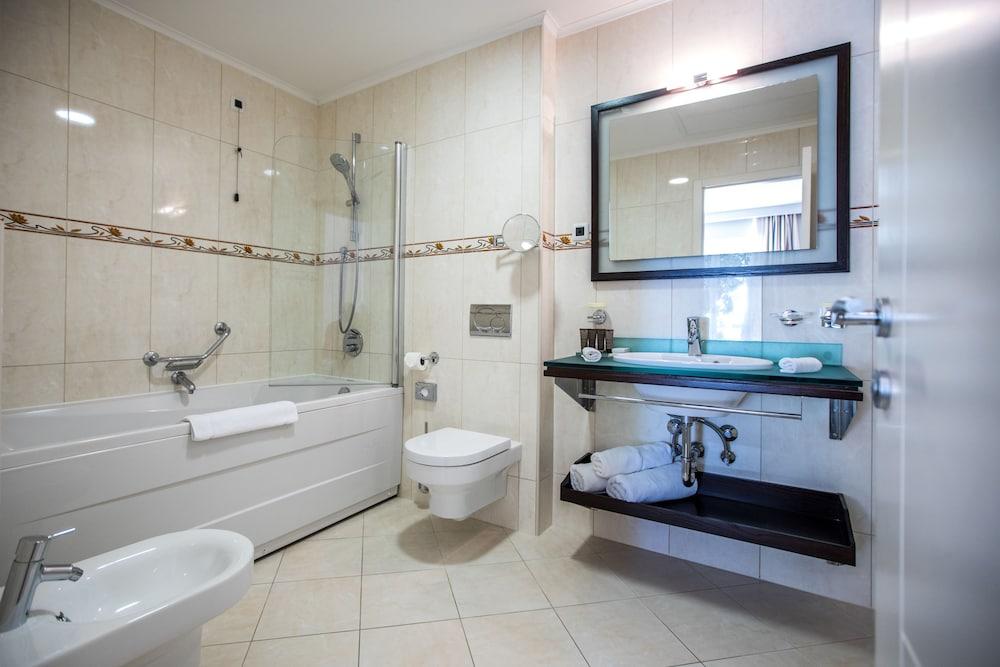 호텔 아리스톤(Hotel Ariston) Hotel Image 23 - Bathroom
