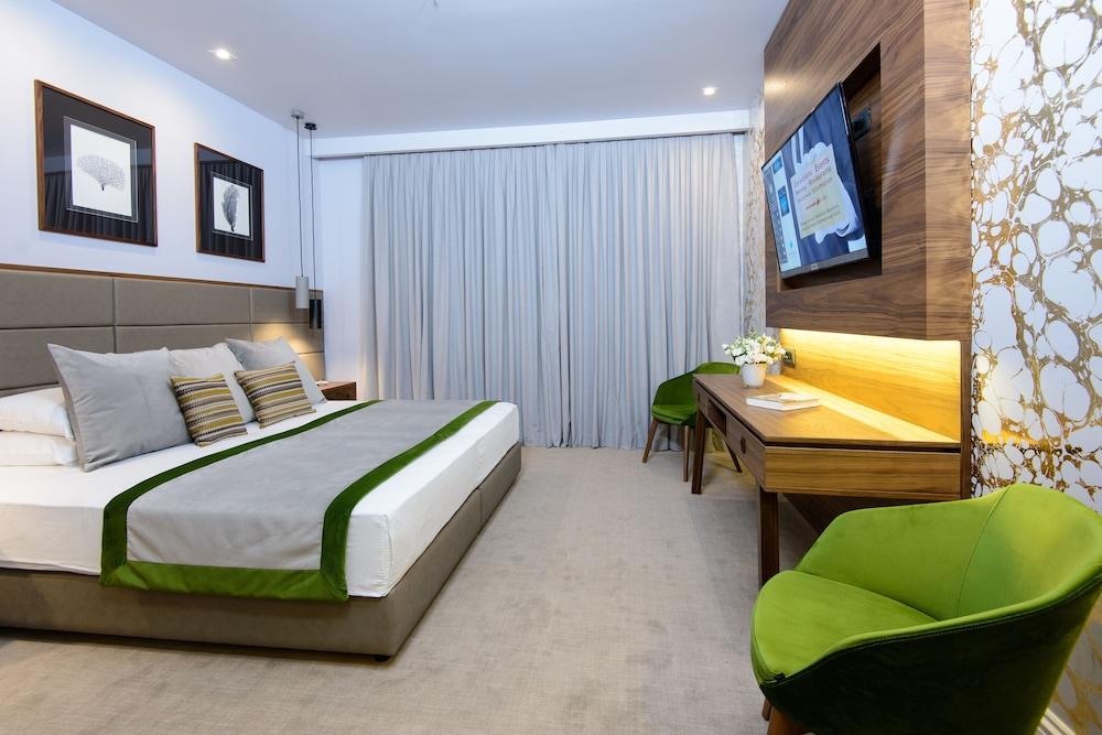 호텔 아리스톤(Hotel Ariston) Hotel Image 4 - Guestroom