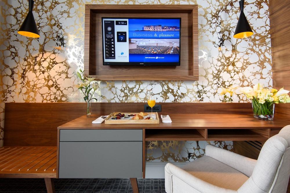 호텔 아리스톤(Hotel Ariston) Hotel Image 7 - Guestroom
