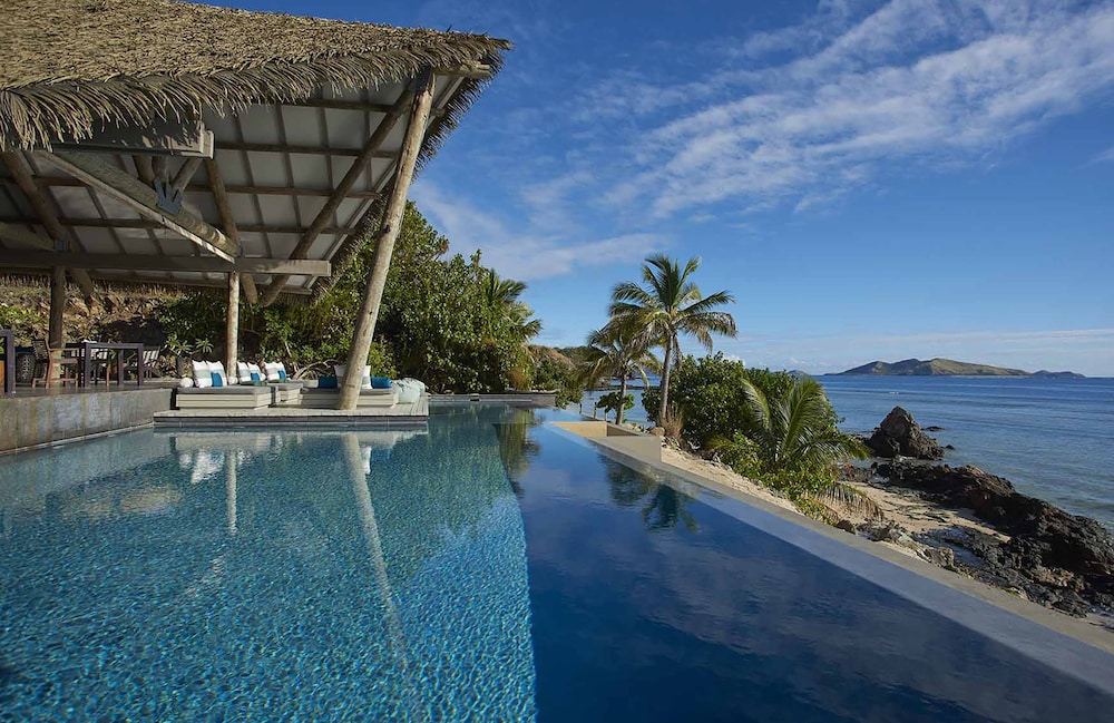 Tadrai Island Resort Fiji - All Inclusive