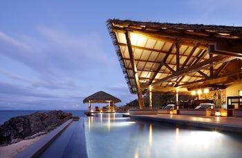 Hotel - Tadrai Island Resort-Fiji - All Inclusive
