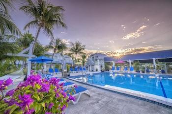 宜必思海灣海灘渡假村 Ibis Bay Beach Resort