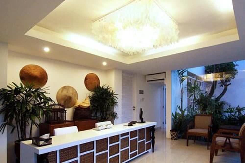 아스타나 쿤티 스위트 아파트먼트(Astana Kunti Suite Apartment) Hotel Image 2 - Lobby