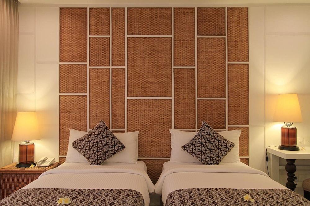 아스타나 쿤티 스위트 아파트먼트(Astana Kunti Suite Apartment) Hotel Image 5 - Guestroom