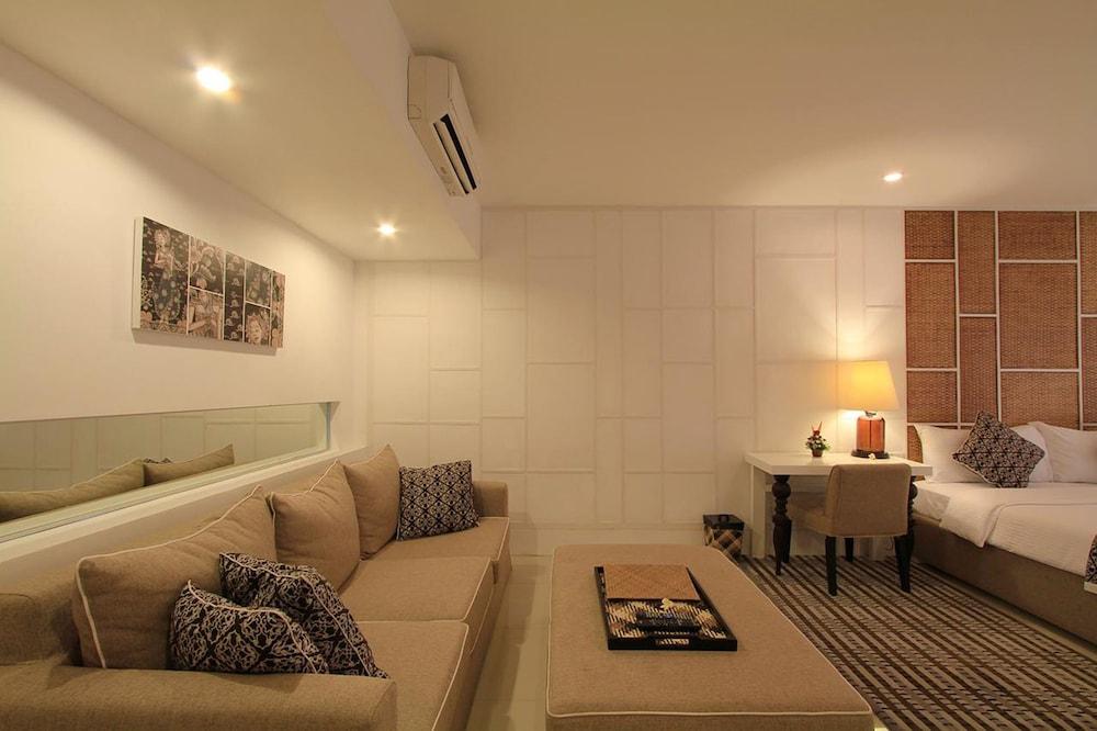 아스타나 쿤티 스위트 아파트먼트(Astana Kunti Suite Apartment) Hotel Image 6 - Guestroom