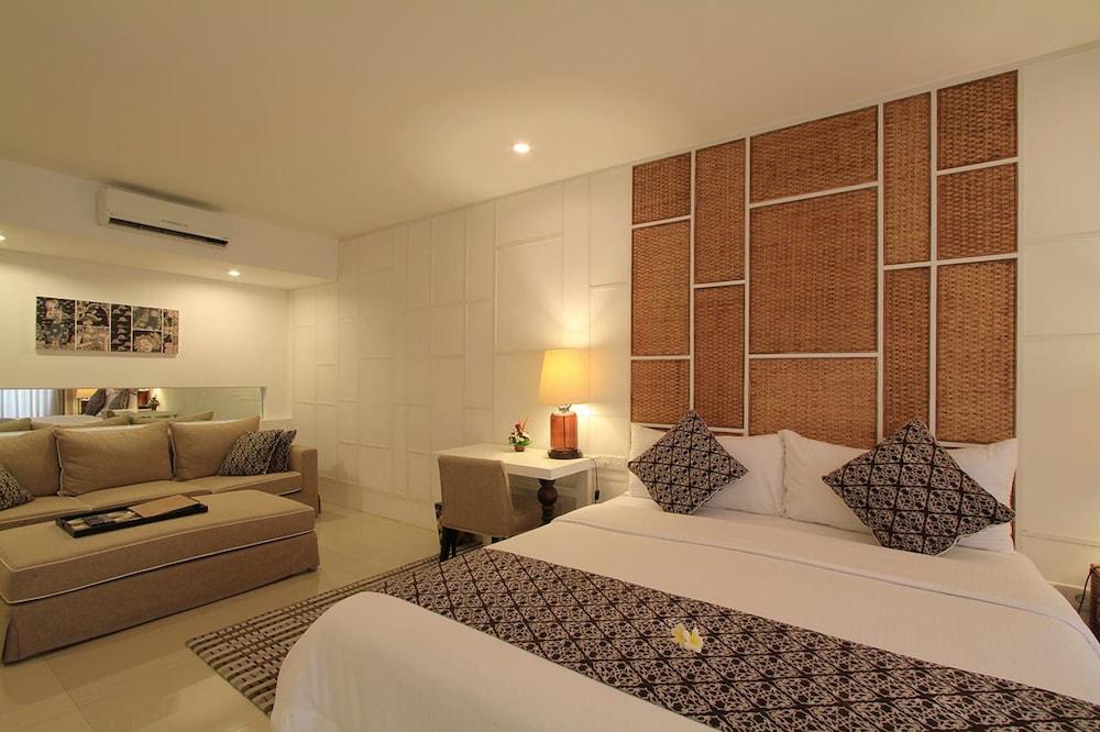 아스타나 쿤티 스위트 아파트먼트(Astana Kunti Suite Apartment) Hotel Image 7 - Guestroom