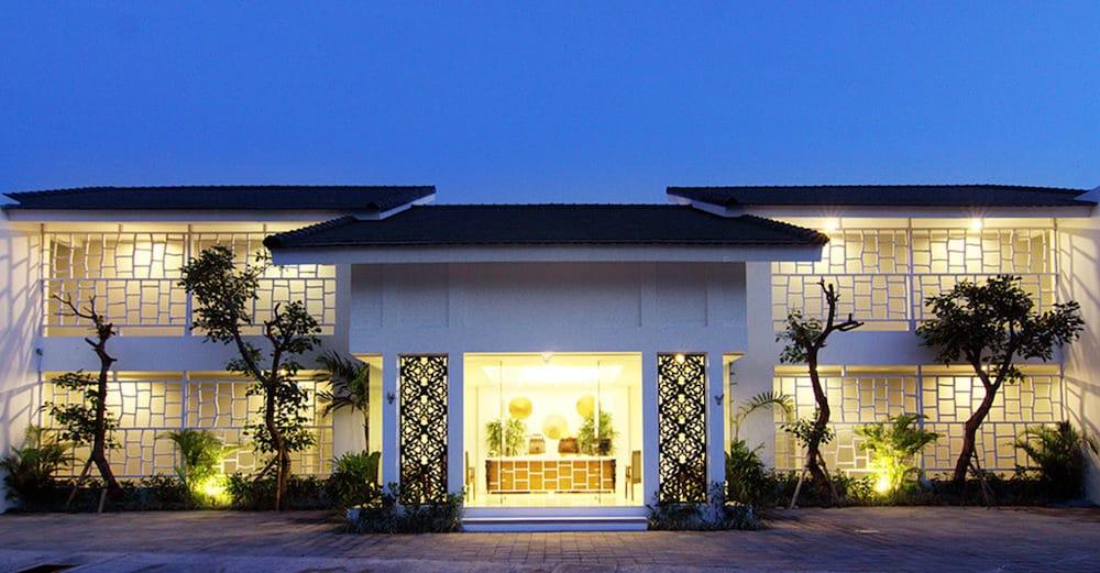 아스타나 쿤티 스위트 아파트먼트(Astana Kunti Suite Apartment) Hotel Image 1 - Lobby