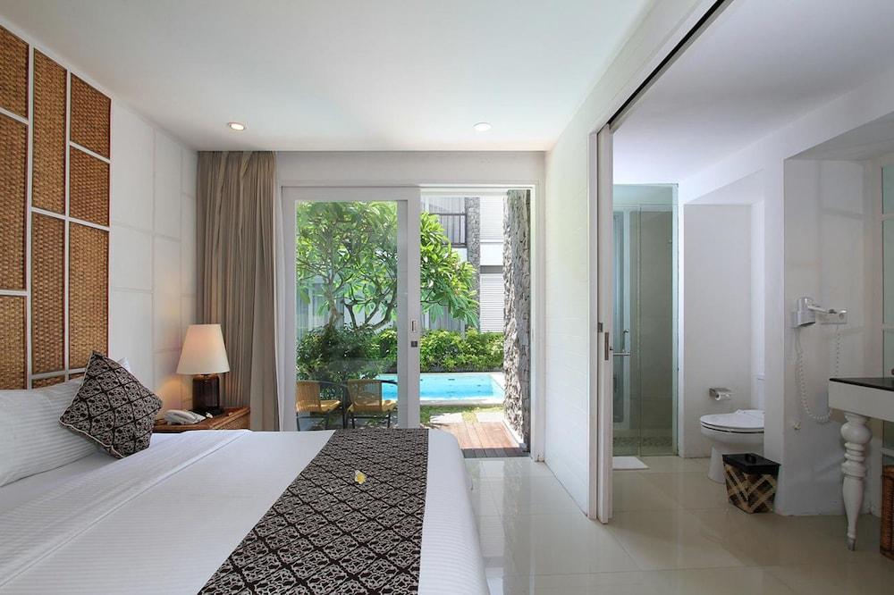 아스타나 쿤티 스위트 아파트먼트(Astana Kunti Suite Apartment) Hotel Image 13 - Guestroom View