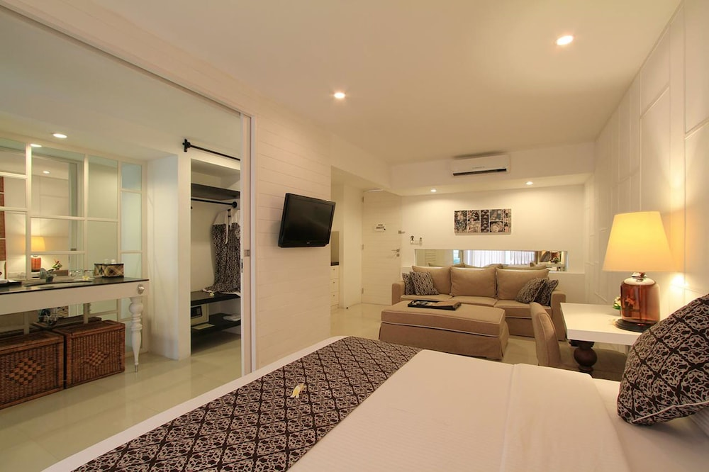 아스타나 쿤티 스위트 아파트먼트(Astana Kunti Suite Apartment) Hotel Image 9 - Guestroom