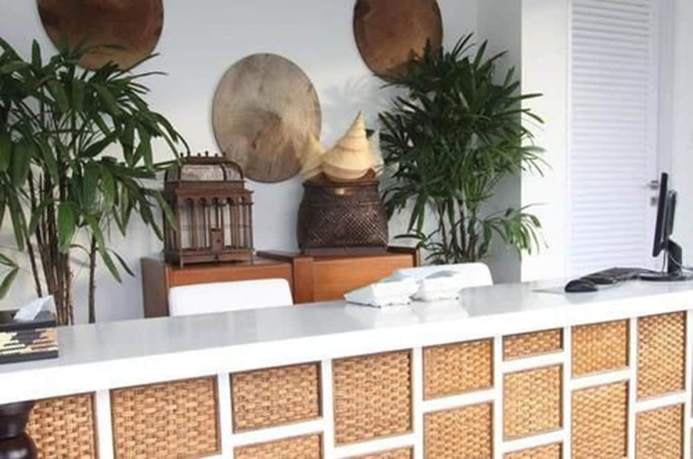 아스타나 쿤티 스위트 아파트먼트(Astana Kunti Suite Apartment) Hotel Image 16 - Reception