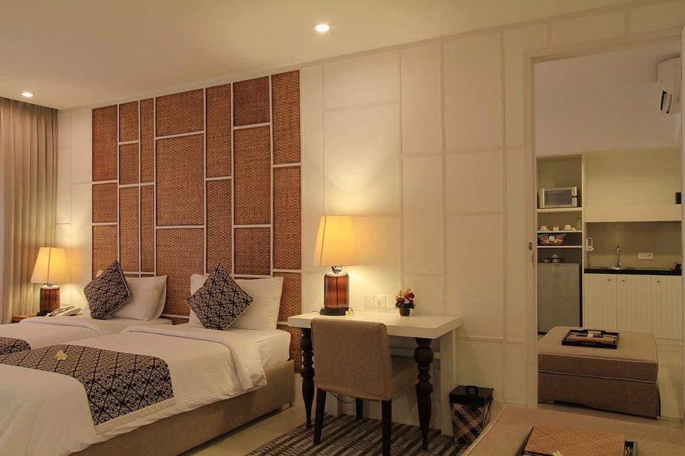 아스타나 쿤티 스위트 아파트먼트(Astana Kunti Suite Apartment) Hotel Image 24 - In-Room Kitchen