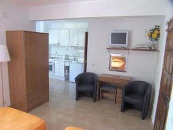 타비라 가든(Tavira Garden) Hotel Image 23 - Living Area