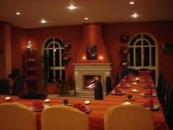 타비라 가든(Tavira Garden) Hotel Image 59 - Banquet Hall