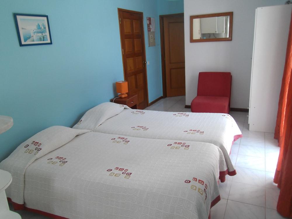 타비라 가든(Tavira Garden) Hotel Image 13 - Guestroom