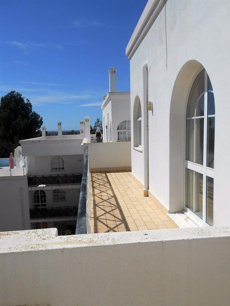 타비라 가든(Tavira Garden) Hotel Image 39 - Balcony