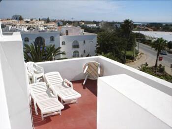타비라 가든(Tavira Garden) Hotel Image 72 - Balcony