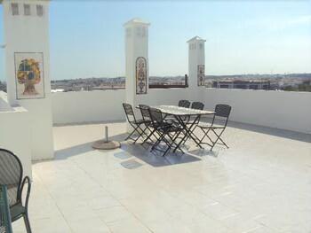 타비라 가든(Tavira Garden) Hotel Image 37 - Balcony