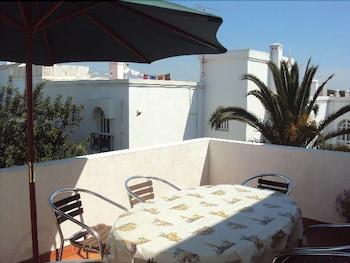 타비라 가든(Tavira Garden) Hotel Image 38 - Balcony