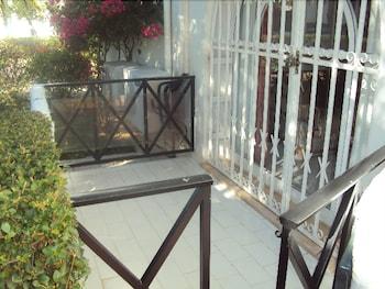 타비라 가든(Tavira Garden) Hotel Image 35 - Terrace/Patio