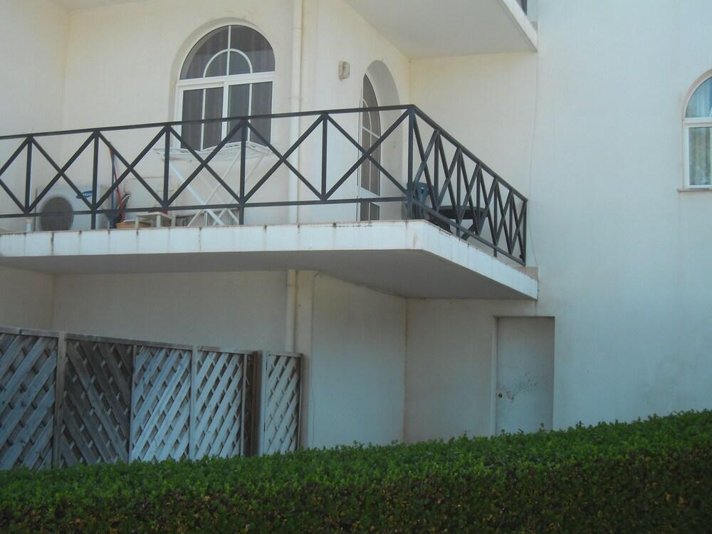 타비라 가든(Tavira Garden) Hotel Image 40 - Balcony
