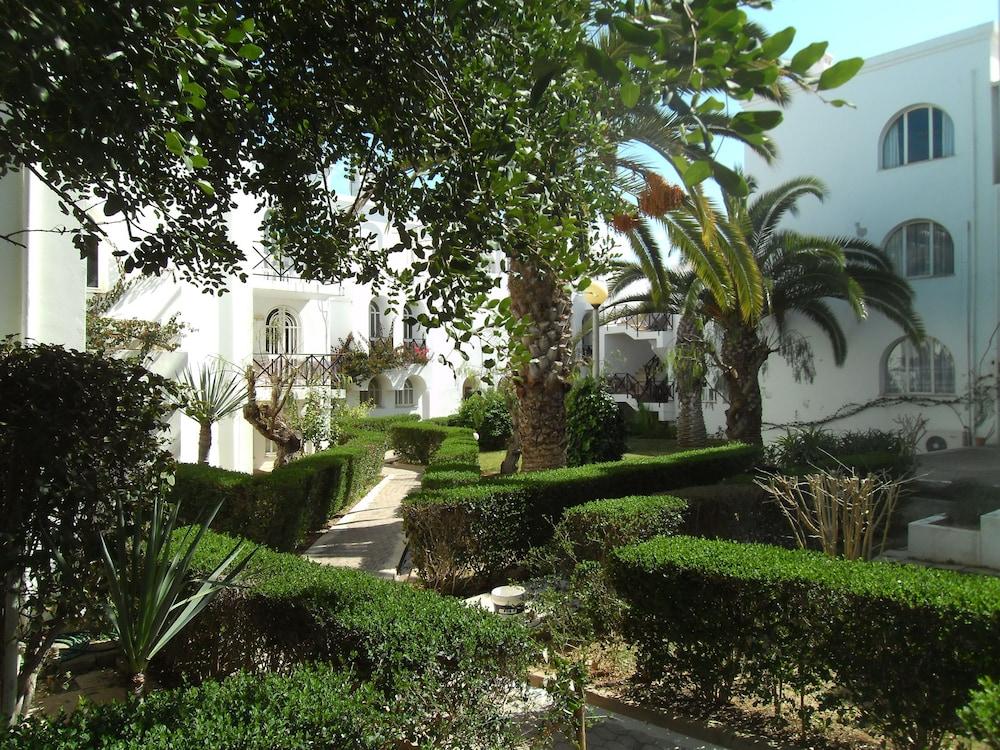 타비라 가든(Tavira Garden) Hotel Image 66 - Garden